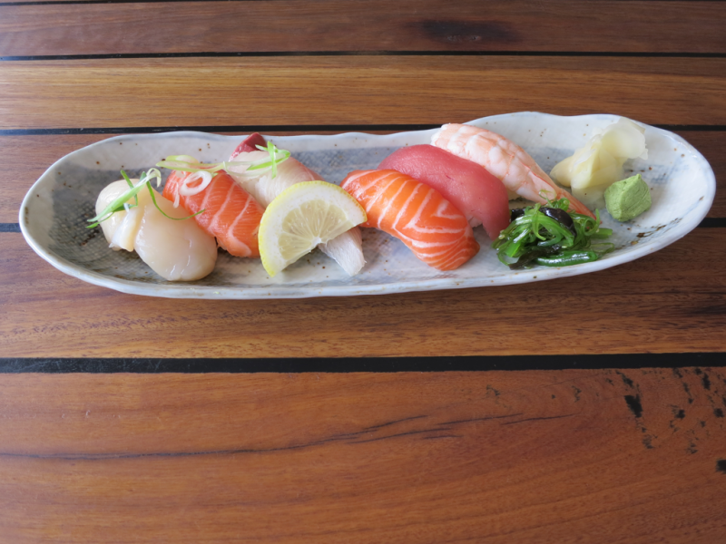 Sabi Sushi Cafe - Lismore Accommodation