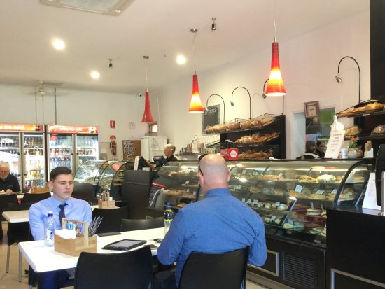 Ambience Bakery Cafe - Lismore Accommodation