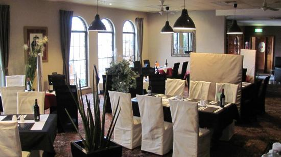 Bristol Hill Motor Inn  Licensed Restaurant - Lismore Accommodation
