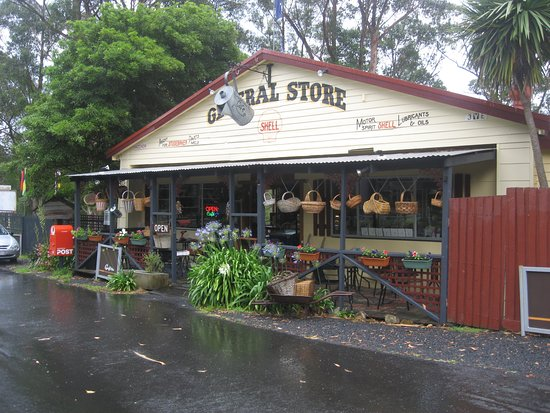 Cabbage Tree Cafe - Lismore Accommodation