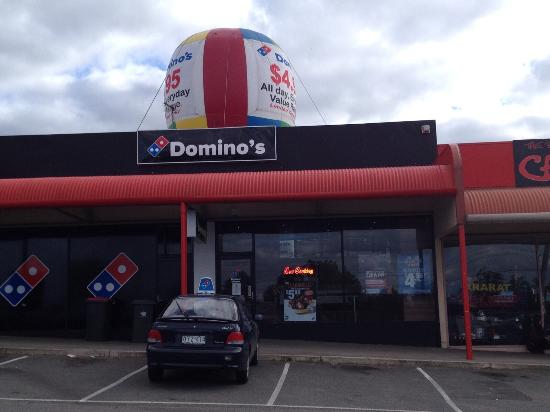 Domino's Pizza - Lismore Accommodation