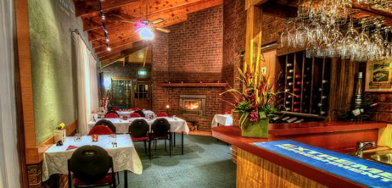 Goldfields Restaurant - Lismore Accommodation