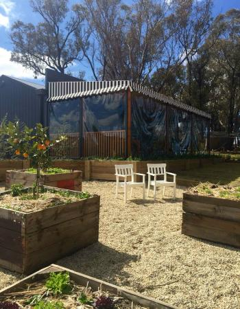 Heathcote Harvest Produce Store and Cafe - Lismore Accommodation