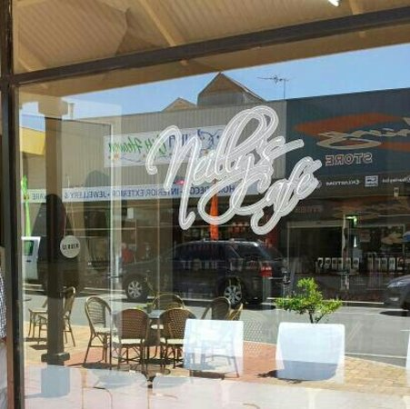 Neilly's Cafe - Lismore Accommodation