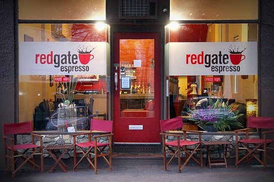 Redgate Espresso - Lismore Accommodation