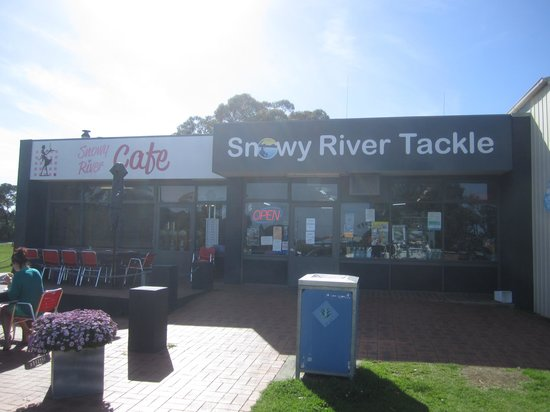 Snowy River Cafe - Lismore Accommodation