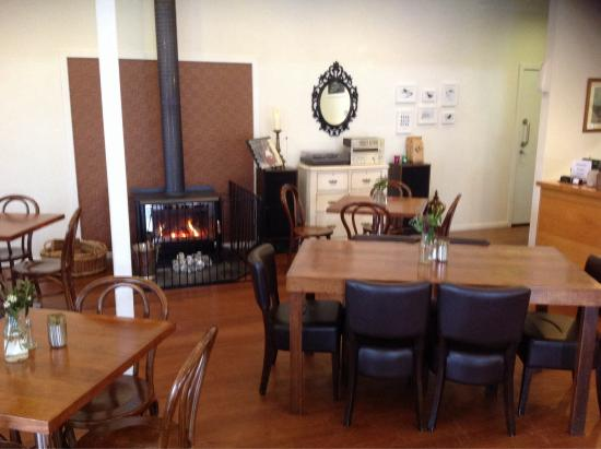 The Dairy Cafe - Lismore Accommodation