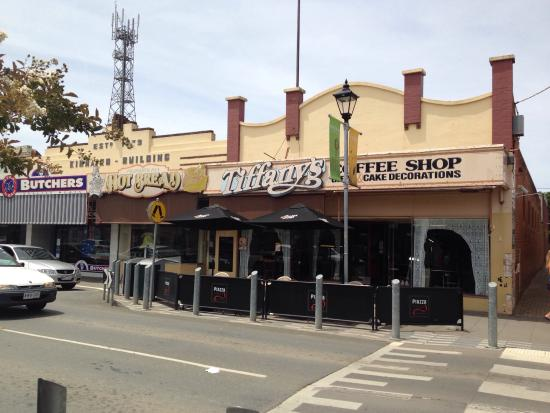 Numurkah Bakery and Tiffany's coffee shop - Lismore Accommodation