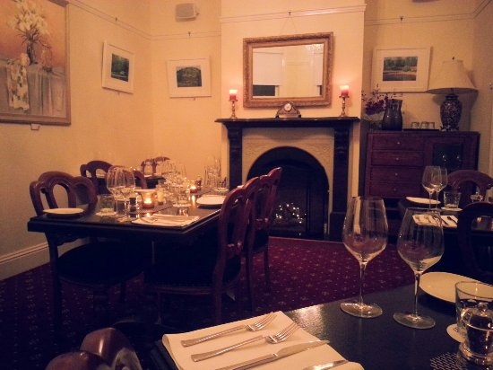 The Gilded Lily Steakhouse Restaurant - Lismore Accommodation