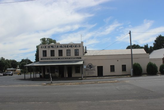 The Guildford Family Hotel - Lismore Accommodation