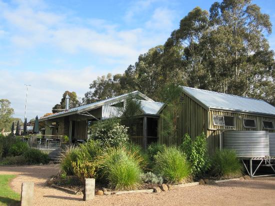 Timboon Railway Shed Distillery - Lismore Accommodation