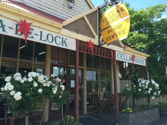 Wa-De-Lock Cellar Door - Lismore Accommodation