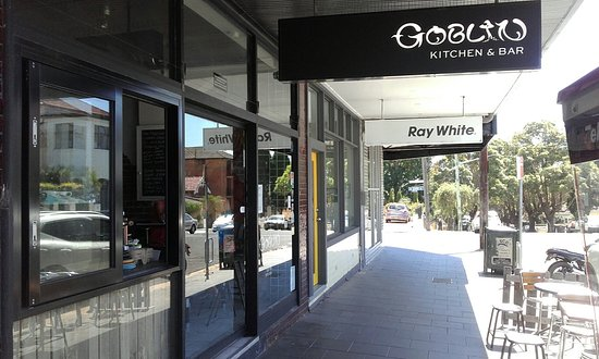 Goblin Cafe - Lismore Accommodation