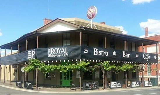 The Royal - Lismore Accommodation