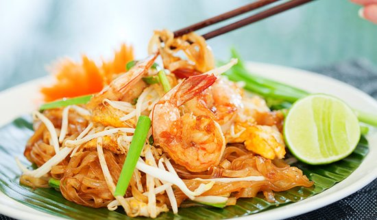 Holy Basil Thai Takeaway - Lismore Accommodation
