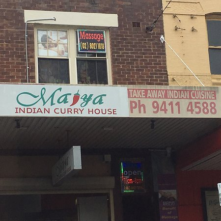 Maiya's Curry House - Lismore Accommodation