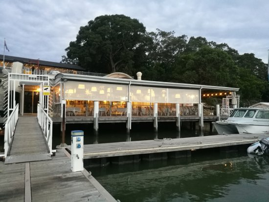 Shipwrights on the Marina - Lismore Accommodation