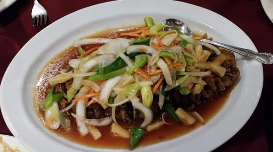 Greenwell Point Chinese Restaurant - Lismore Accommodation