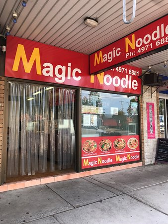 Magic Noodle - Lismore Accommodation