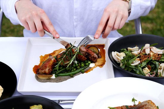 The Butterfactory Restaurant - Lismore Accommodation