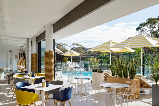 The Rooftop Bar  Grill - Lismore Accommodation