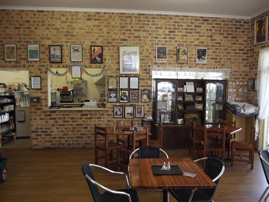 Cafe Fighterworld - Lismore Accommodation