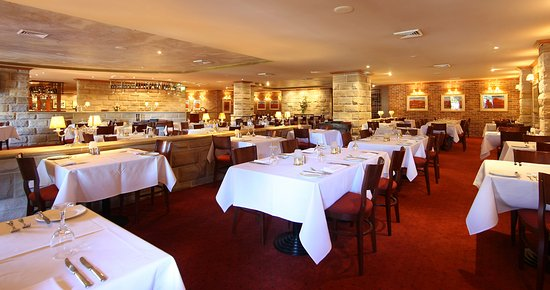 The Hermitage Restaurant and Bar - Lismore Accommodation