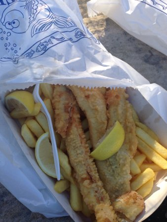 Smith's Quality Seafood Specialists - Lismore Accommodation