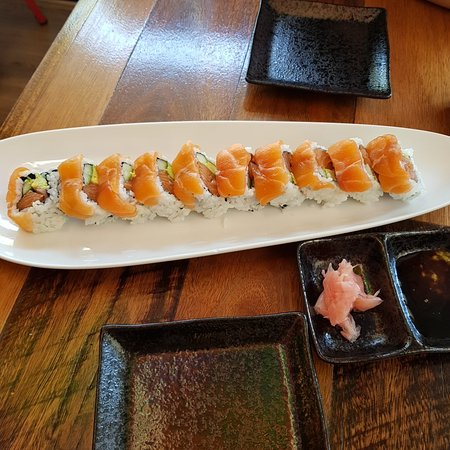 Arc Sushi - Lismore Accommodation