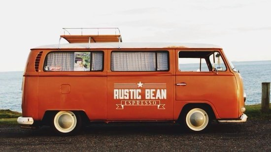 Rustic Bean Espresso - Lismore Accommodation