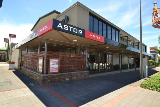 Astor Hotel - Lismore Accommodation