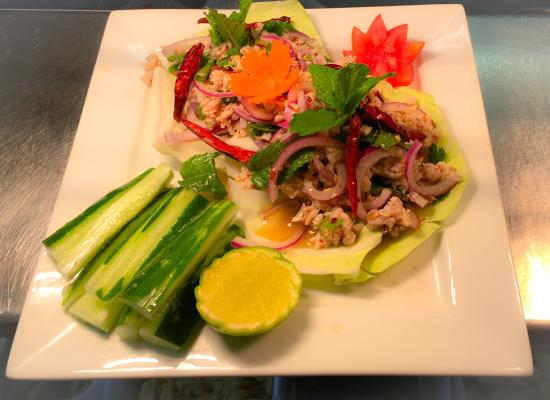 Covingtons Thai Cuisine - Lismore Accommodation