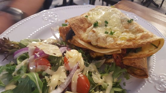 Crepe Escape - Lismore Accommodation