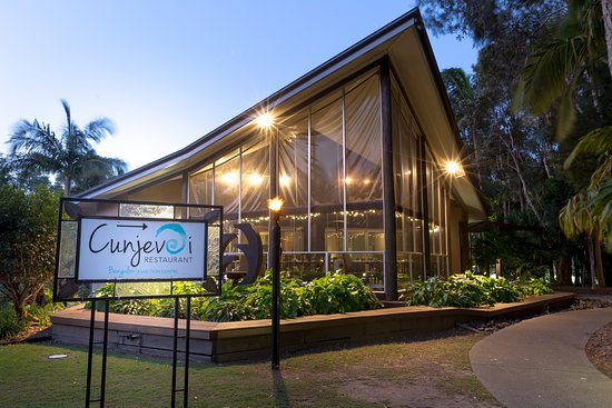 Cunjevoi Restaurant - Lismore Accommodation