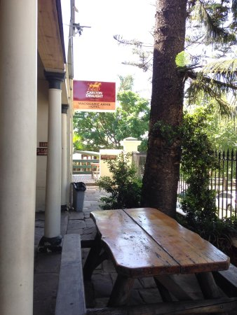 Macquarie Arms Hotel - Lismore Accommodation