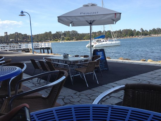 Sam's Pizzeria on the waterfront - Lismore Accommodation