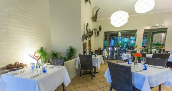 Wild Prawn Cafe Bar  Grill - Lismore Accommodation