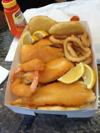 Jindabyne Seafood - Lismore Accommodation