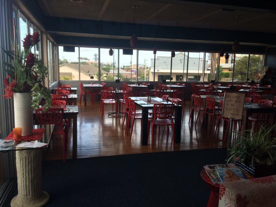 La Bocca - Lismore Accommodation