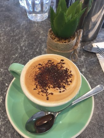 station coffee house mittagong - Lismore Accommodation