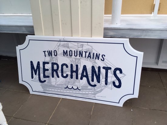 Two Mountains Merchants - Lismore Accommodation