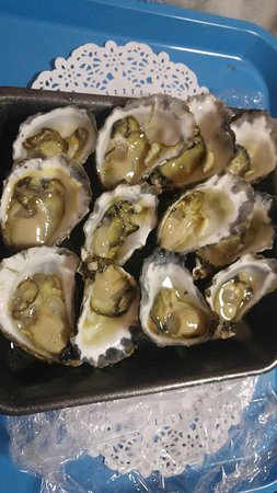Armstrongs Oysters - Lismore Accommodation
