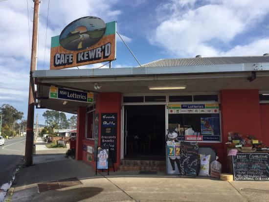 Kew Corner Store - Lismore Accommodation