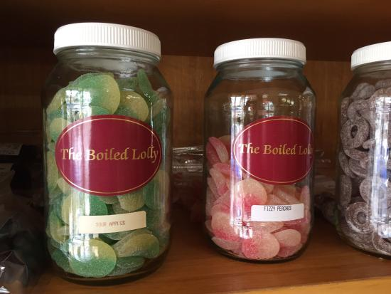 The Boiled Lolly - Lismore Accommodation