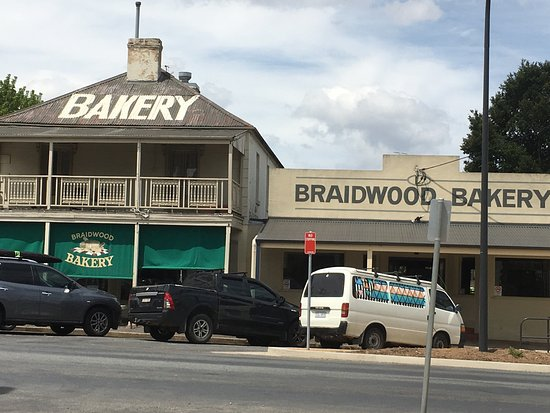 Trappers Bakery - Lismore Accommodation