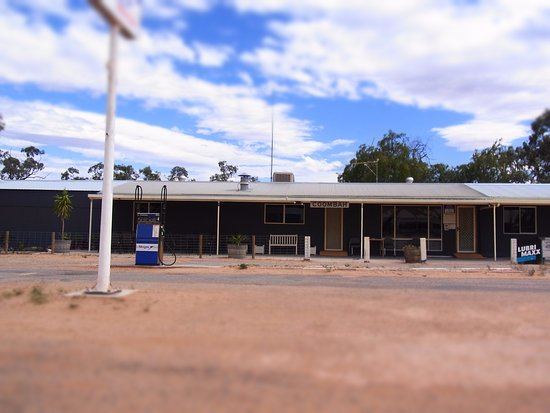 Coombah Roadhouse - Lismore Accommodation