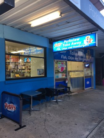 Park View Takeaway - Lismore Accommodation