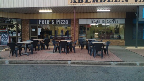 Pete's Pizza - Lismore Accommodation