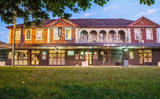 Swansea Hotel - Lismore Accommodation