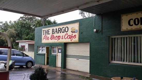 The Bargo Pie Shop  Cafe - Lismore Accommodation